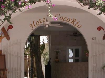 Messico, Riviera Maya - Coco Rio