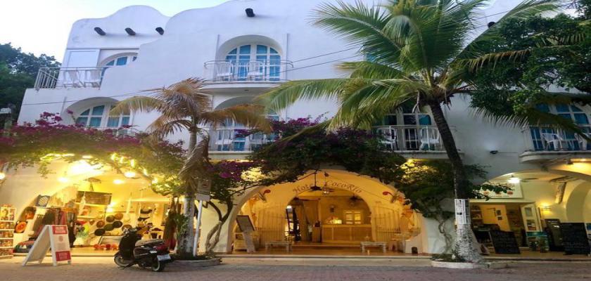 Messico, Riviera Maya - Coco Rio 2
