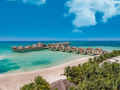 Messico, Riviera Maya - El Dorado Maroma