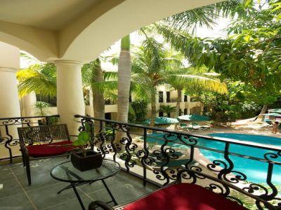 Messico, Riviera Maya - Hacienda Paradise