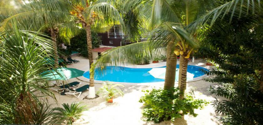 Messico, Riviera Maya - Hacienda Paradise 0