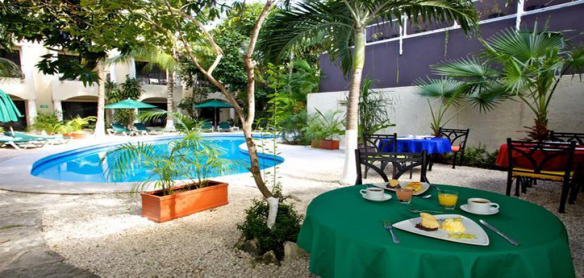 Messico, Riviera Maya - Hacienda Paradise 1