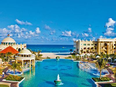 Messico, Riviera Maya - Iberostar Grand Hotel Paraiso