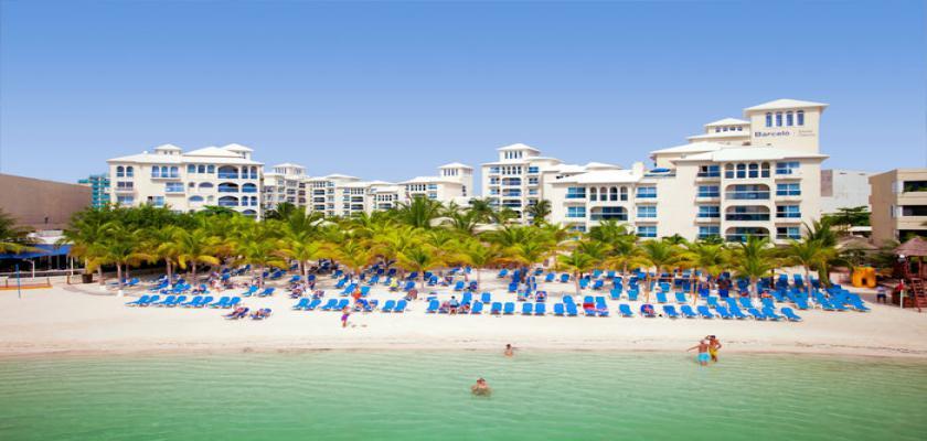 Messico, Cancun - Occidental Costa Cancun 0