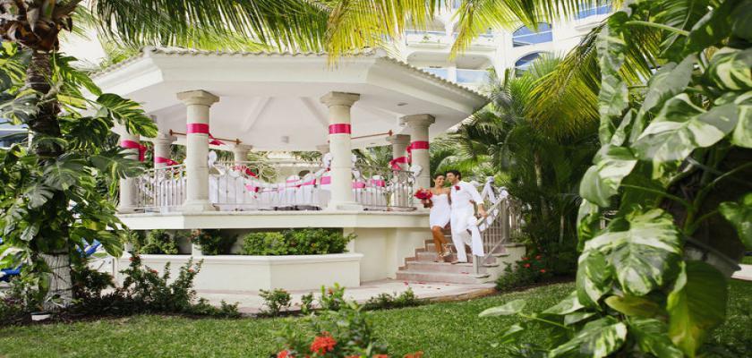 Messico, Cancun - Occidental Costa Cancun 2