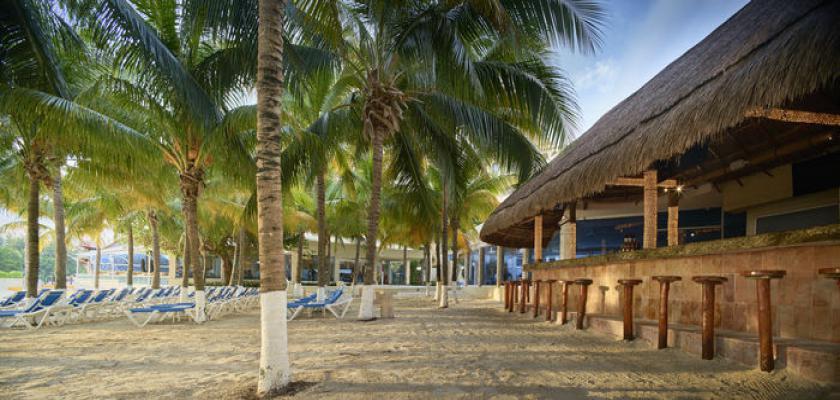 Messico, Cancun - Occidental Costa Cancun 4