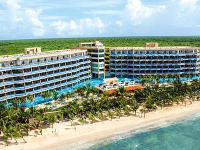 Messico, Cancun - El Dorado Seaside Suites