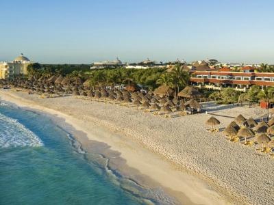Messico, Riviera Maya - Iberostar Paraiso Beach