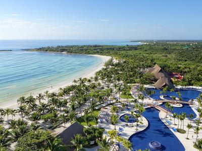 Messico, Riviera Maya - Barcelo' Maya Grand Resort