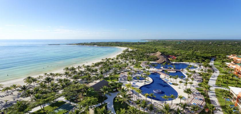 Messico, Riviera Maya - Presselected Barcelo' Maya Grand Resort 0