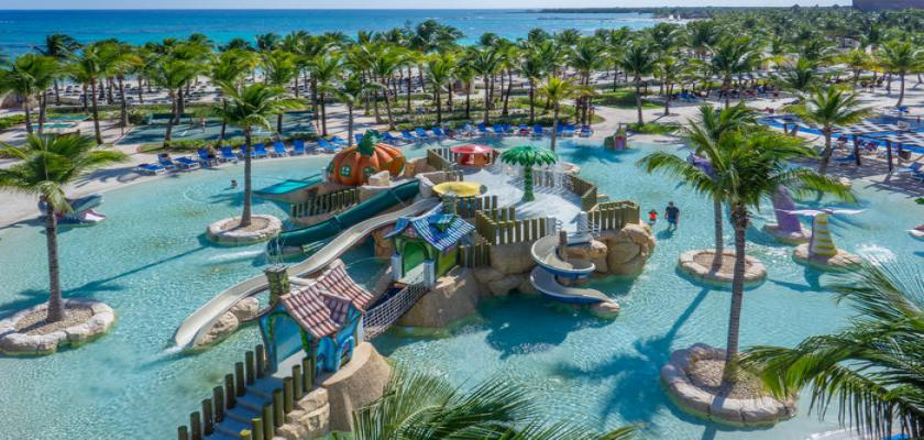 Messico, Riviera Maya - Presselected Barcelo' Maya Grand Resort 4
