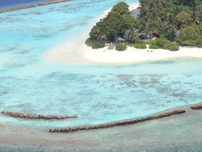 Maldive, Male - Royal Island Resort & Spa