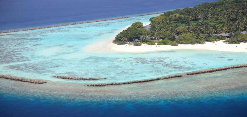 Maldive, Male - Royal Island Resort & Spa 0
