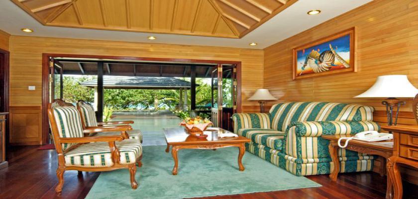 Maldive, Male - Royal Island Resort & Spa 4