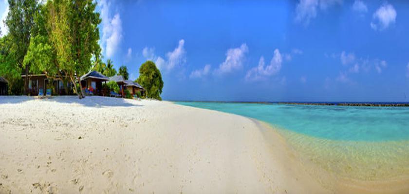 Maldive, Male - Royal Island Resort & Spa 5