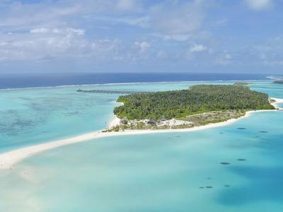 Maldive, Male - Sun Island Resort & Spa
