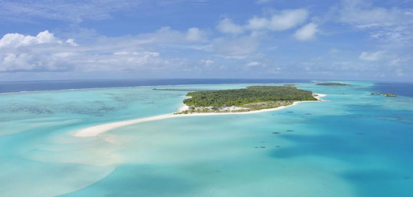 Maldive, Male - Sun Island Resort & Spa 0