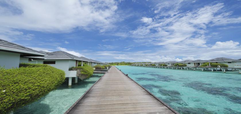 Maldive, Male - Sun Island Resort & Spa 1