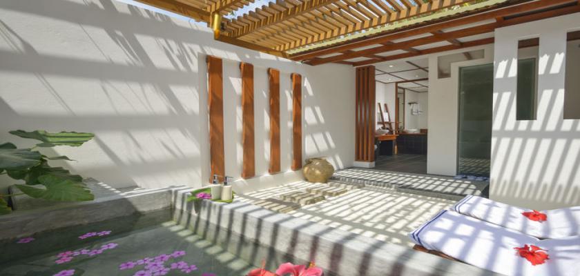 Maldive, Male - Sun Island Resort & Spa 4