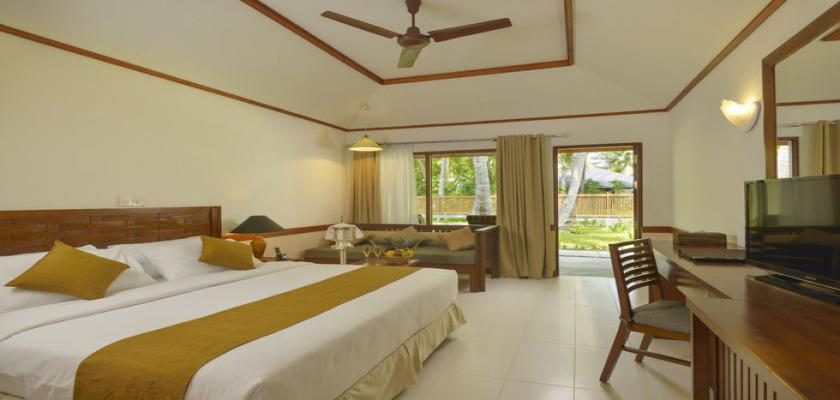 Maldive, Male - Sun Island Resort & Spa 5