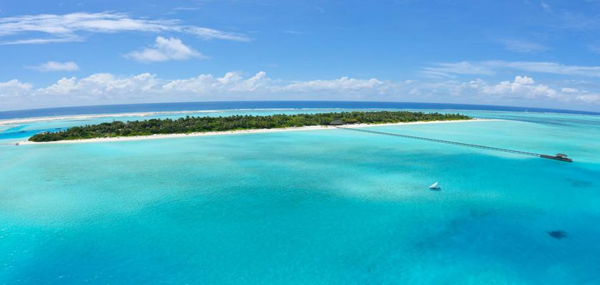 Maldive, Male - Holiday Island Resort & Spa 0