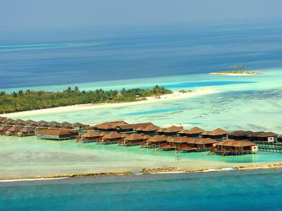 Maldive, Male - Paradise Island Resort & Spa