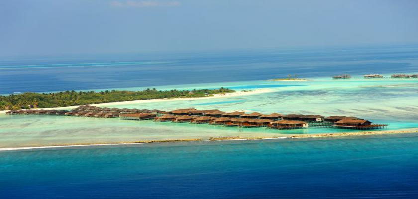 Maldive, Male - Paradise Island Resort & Spa 0