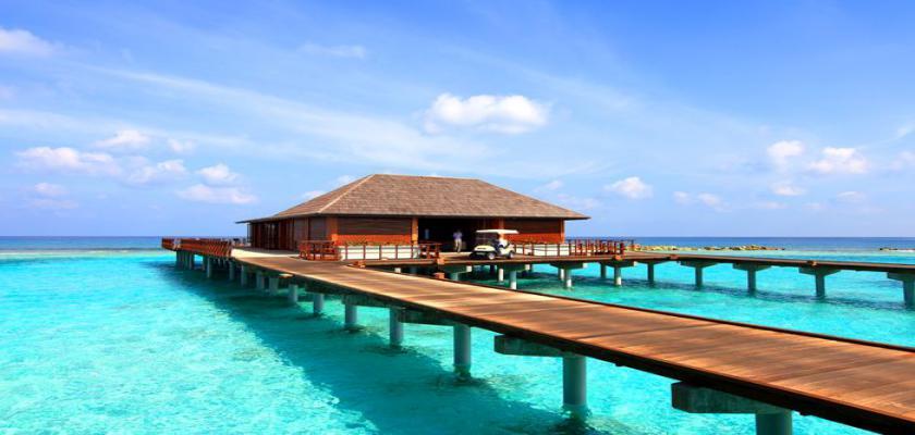 Maldive, Male - Paradise Island Resort & Spa 1