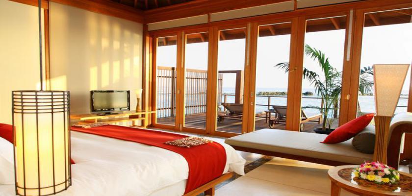 Maldive, Male - Paradise Island Resort & Spa 2