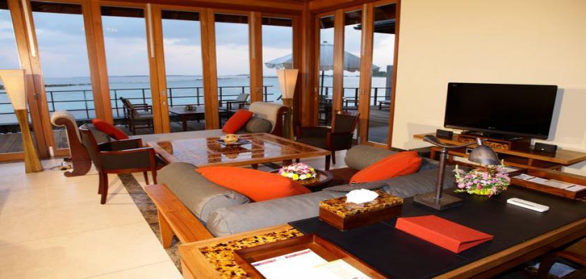 Maldive, Male - Paradise Island Resort & Spa 3