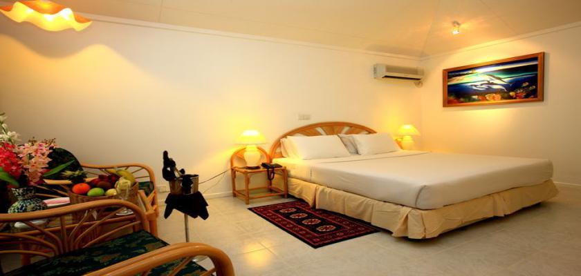 Maldive, Male - Paradise Island Resort & Spa 4