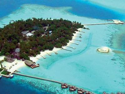 Maldive, Male - Nika Island Resort & Spa