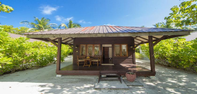 Maldive, Male - Filitheyo Island Resort 2