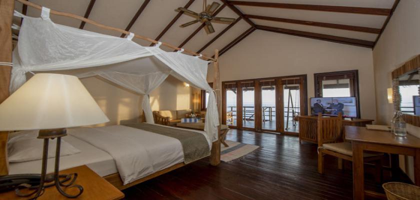Maldive, Male - Filitheyo Island Resort 3