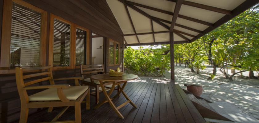 Maldive, Male - Filitheyo Island Resort 4