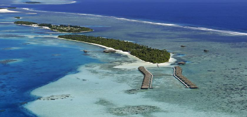 Maldive, Male - Medhufushi Island Resort 0