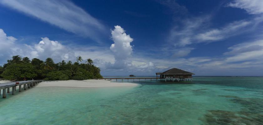 Maldive, Male - Medhufushi Island Resort 2