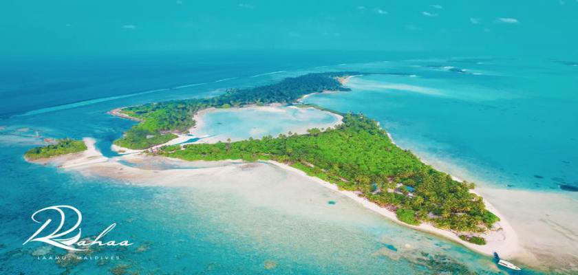 Maldive, Male - Presselected Rahaa Lamu Resort 0
