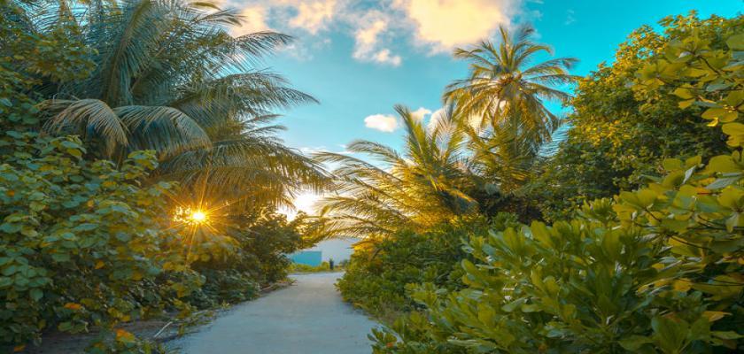 Maldive, Male - Presselected Rahaa Lamu Resort 1