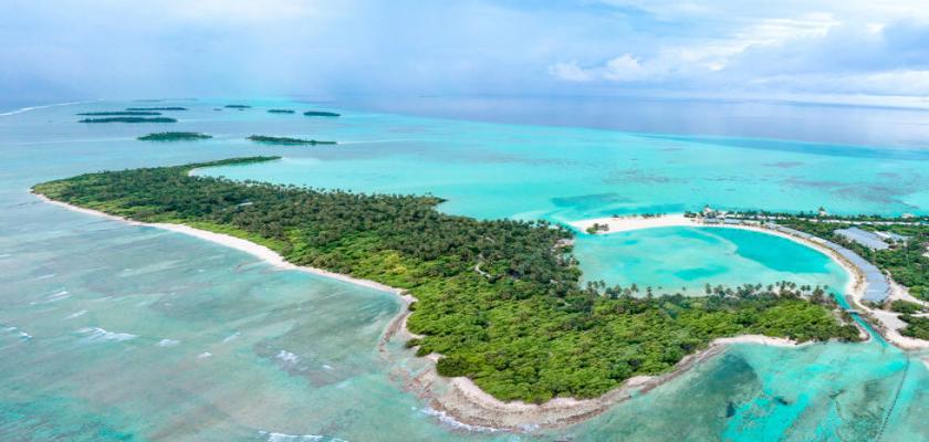 Maldive, Male - Presselected Rahaa Lamu Resort 2