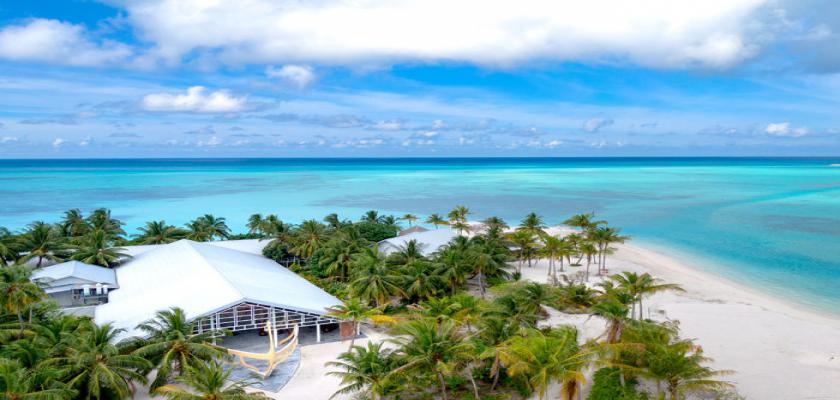 Maldive, Male - Presselected Rahaa Lamu Resort 3