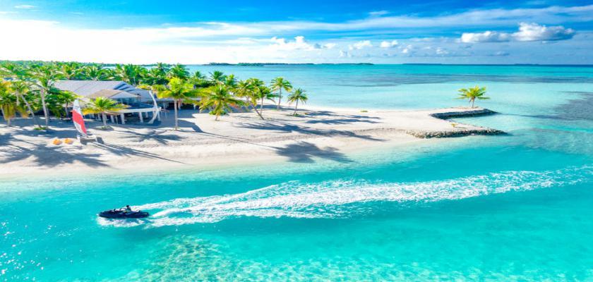 Maldive, Male - Presselected Rahaa Lamu Resort 4