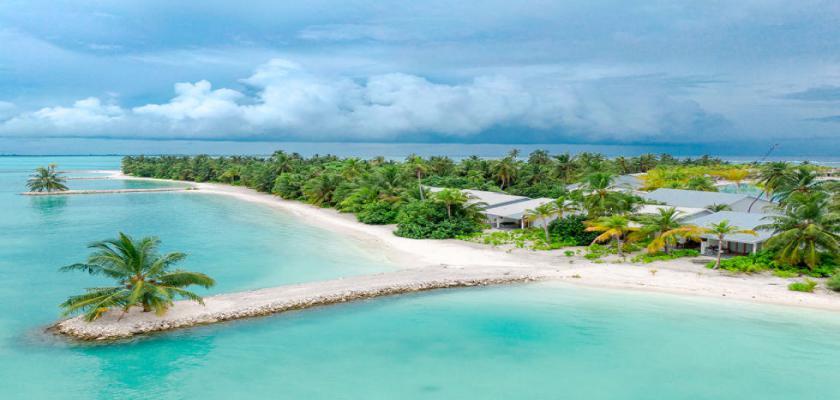 Maldive, Male - Presselected Rahaa Lamu Resort 5