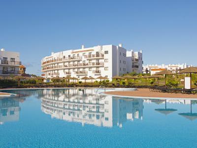 Capo Verde, Sal - Sol Dunas
