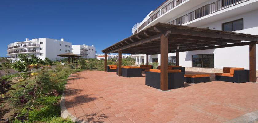 Capo Verde, Sal - Sol Dunas 4