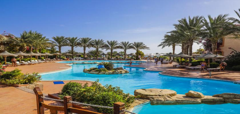 Egitto Mar Rosso, Marsa Alam - Dream Lagoon 0