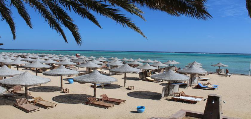 Egitto Mar Rosso, Marsa Alam - Dream Lagoon 1
