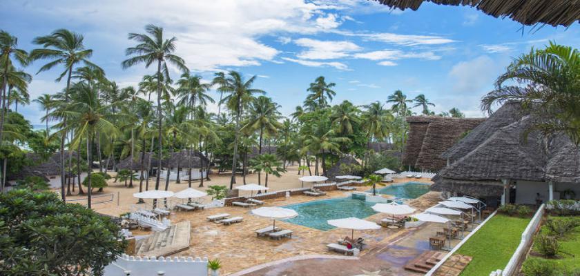 Zanzibar, Zanzibar - Diamonds Mapenzi Beach 0
