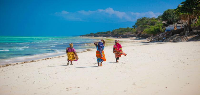 Zanzibar, Zanzibar - Diamonds Mapenzi Beach 3