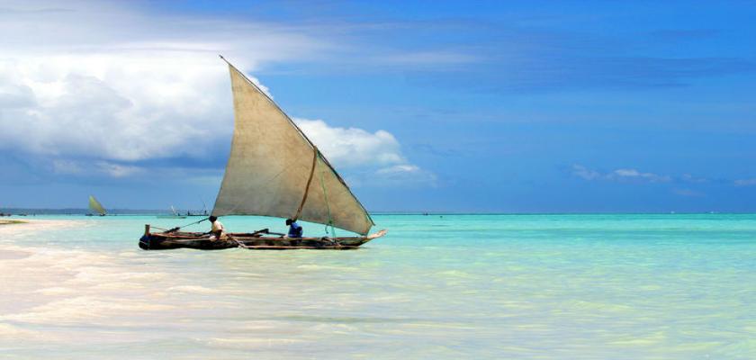 Zanzibar, Zanzibar - Diamonds Mapenzi Beach 4